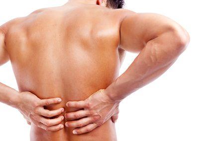 Pronto :) | Sag deinen Rückenbeschwerden Ade!