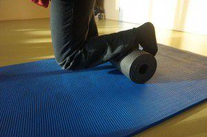 Faszien   Blackroll Training   Dehnung @ Seminarzentrum Langmair   Linz   Oberösterreich   Österreich
