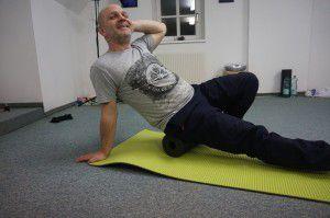 Blackroll Impulsgeber Physiotherapie Langmair