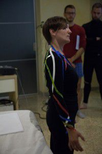 fascial manipulation course