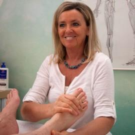 ganzheitliche physiotherapeutische Körperarbeit