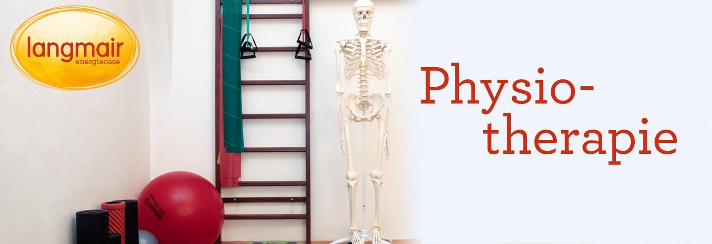 Physiotherapie Langmair