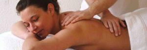Borealis Chemiepark Massage