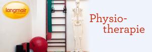 Physiotherapie Langmair in Linz