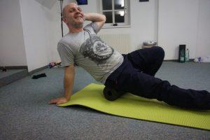 physiotherapie linz seminarraum