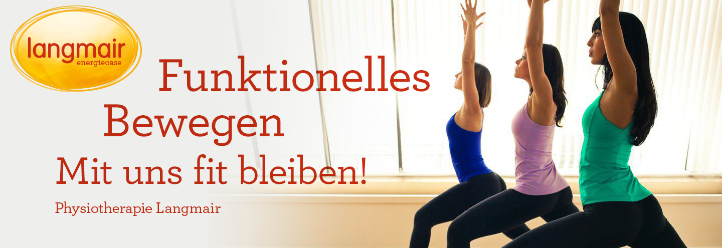 Physiotherapie Langmair