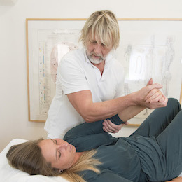 Physiotherapie Langmair Linz